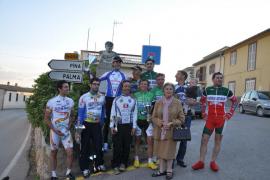 Joan Batle y Jaume Martorell se llevan el III Memorial  Josep Nicolau