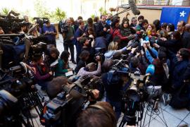 Más de 5,5 millones de catalanes están llamados a las urnas