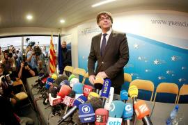 Puigdemont no ha calibrado que su presencia en Bruselas molesta a los principales Estados europeos