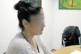«Mi pareja me agredió más de veinte veces, algunas delante de nuestro hijo»