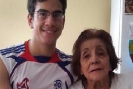Un joven se casa con su tía abuela de 91 y tras enviudar exige la pensión