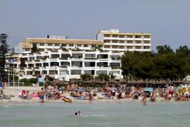 La ocupación hotelera de Balears aumentará un 24 por ciento en Semana Santa
