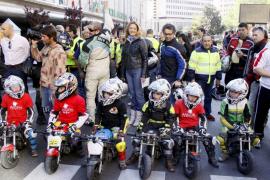 La 35 Volta Internacional a Mallorca en Moto convoca a 5.500 participantes