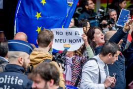 ¿Qué ocurre si Puigdemont no acude a declarar a la Audiencia Nacional?