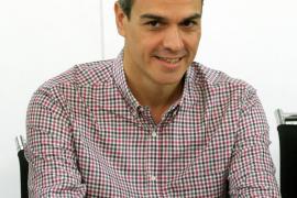 Pedro Sánchez cobra 4.100 euros netos al mes, un 28% más que Rajoy