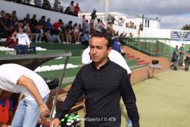 El Atlético Baleares cae ante la Peña Deportiva y deja muy tocado a De la Morena