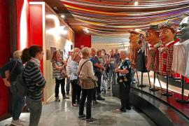 Sa Pobla llama a las puertas de las agencias turísticas para atraer visitantes al pueblo