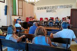 El Ajuntament de Ses Salines aprueba reducir las plusvalías municipales