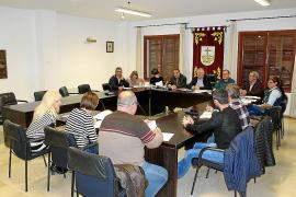 Los mercaderes de Santa Margalida pagarán 250 euros de basura para cubrir el déficit del servicio