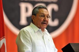 Raúl Castro propone limitar los mandatos a un máximo de diez años