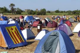 Los jóvenes piden a los políticos que dejen de hacer partidismo con el catalán