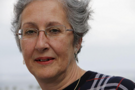 Mònica Pastor: «Guillem d'Efak amó su tierra sin condiciones, igual que a sus hijos»