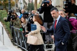 La Fiscalía pide prisión para los exconsellers excepto para Santi Vila