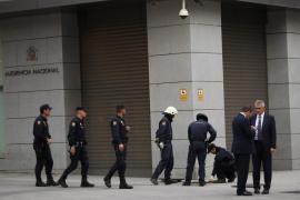 La Fiscalía pide detener a Puigdemont y los exconsellers que no han ido a declarar