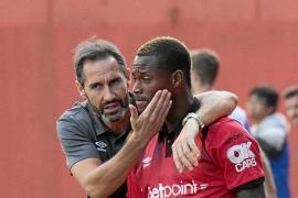 El Mallorca, ante la 'peor' racha de la temporada