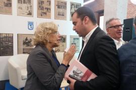 Jordi Ballart dimite como alcalde de Terrassa y rompe el carné del PSC