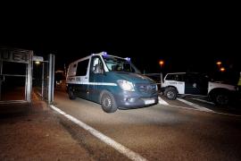 Prisión sin fianza para Junqueras y los exconsellers que han declarado en la Audiencia Nacional