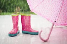 El fin de semana se estropea el tiempo: se esperan lluvias y un descenso de temperaturas