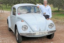 Volkswagen 1300: Un coche para la eternidad