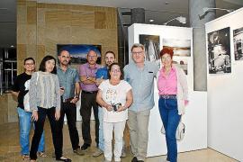 Muestra colectiva de fotografías en la Tesorería de la Seguridad Social