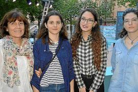 'Dia D' en la Escola d'Art i Superior de Disseny de les Illes Balears