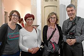 Exposición colectiva en Felanitx