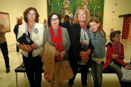 'Recons Predilectes' de Anglada-Camarasa en CaixaFòrum