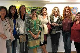 Jero Manera expone en Art Mallorca