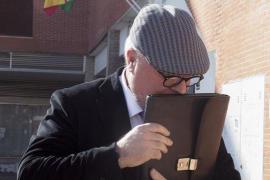 Detenido el excomisario Villarejo por cohecho, blanqueo y pertenencia a organización criminal