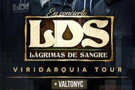 El 'Viridarquia Tour' de Lágrimas de Sangre recala en Es Gremi