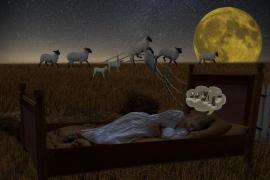 Relacionan el insomnio con la muerte prematura y la disfunción renal