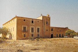 El Consell protege la possesió de Llucmajor s'Àguila Vella y desestima las alegaciones