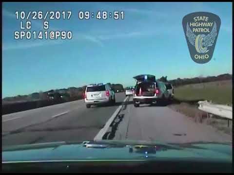 Un niño de 10 años es interceptado por la policía por conducir a 160 km/h