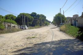 Bellavista tendrá calles 86 años después de la construcción de las viviendas