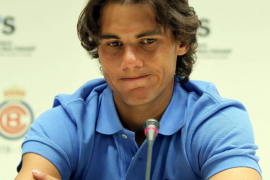 Rafael Nadal: «Evidentemente, no soy invencible»