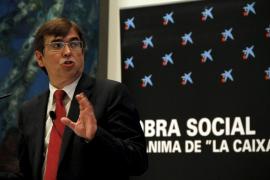 PALMA CONFERENCIA ANTICH UN NOU MODEL PER A LA RECUPERACIO ECONOMICA