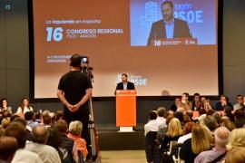 Ábalos critica a Puigdemont por no «dar la cara» mientras su Gobierno «pasa por la Audiencia»