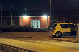 La Guardia Civil niega «trato vejatorio» a los exconsellers encarcelados