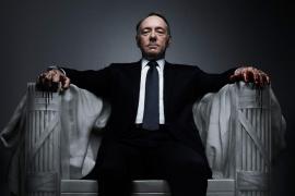 Netflix pone fin a su relación con Kevin Spacey tras las acusaciones de acoso sexual