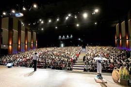 El congreso 'Despertar emociones' ofrece las claves para creer en uno mismo
