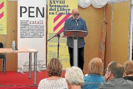 Gremio y lectores, «satisfechos» con la renovada Setmana del Llibre en Català
