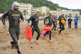 Torres y Santos ganan el Trofeo Swim & Run