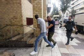 Prisión por robar una caja fuerte con más de 150.000 euros