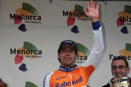 Oscar Freire firma el primer triunfo español en la Challenge