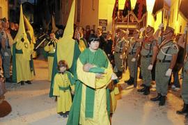 palma procesion santa clara padre jesus dl buen perdon foto miquel a