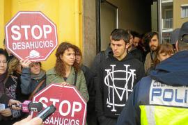 La Oficina Antidesahucios ha evitado que 836 familias pierdan sus casas