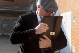 Prisión incondicional para Villarejo, su socio y el excomisario de Barajas