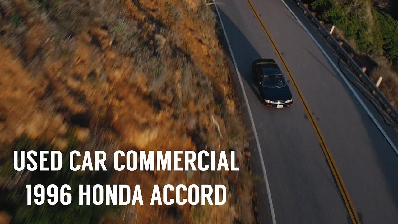 Realiza un anuncio tan bueno que multiplica por 300 el valor del coche de segunda mano de su pareja