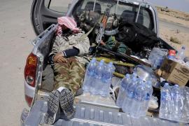 La ONU abre por primera vez un corredor humanitario en Libia