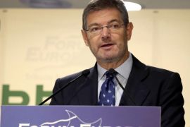 Catalá dice que la entrega de Puigdemont tendrá «un resultado favorable»